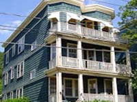 Dorchester, MA $220,000 Refinance Multi-Family