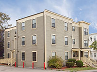 Dorchester, MA $500,000 Refinance and Construction Multi-Family