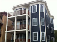 Dorchester, Massachusetts Multi-Family