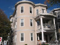 Hyde Park, Massachusetts Multi-Family