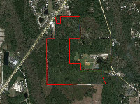 St. Augustine, Florida Permitted Land Acquisition