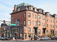 Boston, MA $750,000 Acquisition Commercial Condominiums