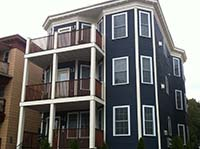 Dorchester, MA $200,000 Refinance Multi-Family