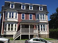 Roxbury, MA $700,000 Refinance and Construction Multi-Family