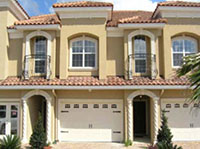 St.Augustine, FL $1,250,000 Acquisition and Construction Nine Townhouses