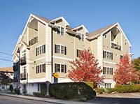 Mansfield, MA $3,000,000 Acquisition and Construction Residential Condominium
