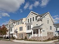 Weymouth, MA $1,180,000 Acquisition and Construction Residential Condominium