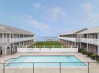 Dennisport, MA $1,200,000 Refinance Resort Hotel