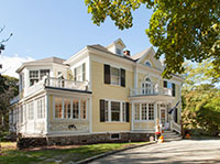 Cohasset, MA $1,000,000 Acquisition and Construction Single Family