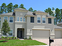 St. Augustine, FL $220,000 New construction Single Family