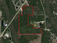 St.Augustine, FL $1,570,000 Land Acquisition 418 Permitted Lots