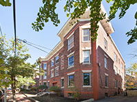 Cambridge, MA $700,000 Acquisition Six-Unit Residential